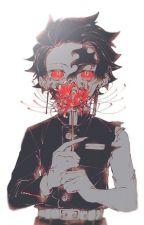 《Demon Tanjiro》Harem by simple_gemini9