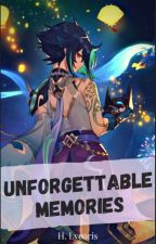 Unforgettable Memories | Xiao x Reader by HLycoris