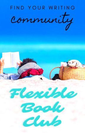 Flexible Book Club by FlexBookExchange
