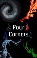Four Corners by SamMc12