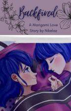 Backfired - Miraculous Story [Marigami] by nikelaz