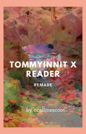 Tommyinnit x reader by ccallmescoot