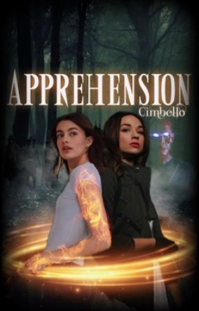 Apprehension ➵ Allison Argent (6) by cimbello