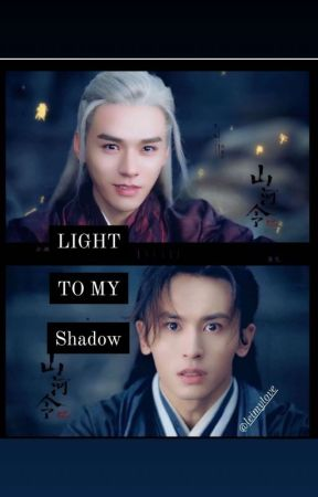 Light to my Shadow by Leimylove