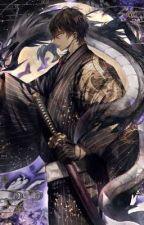 The strongest Kinoe (Male reader x Demon slayer harem) by Twilightjoker