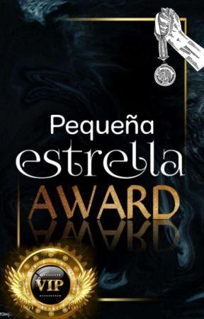 Pequeña estrella (A&C)  by Elsyy000