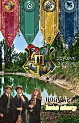 Hogwarts Love Story [HP]