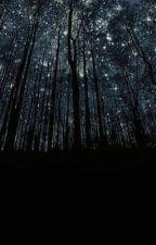 Pensamientos nocturnos. by Danielle282