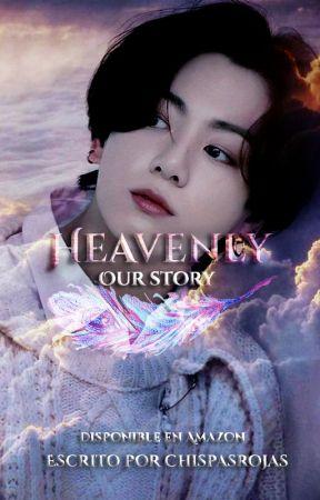 Heavenly ★ Kookv by chispasrojas