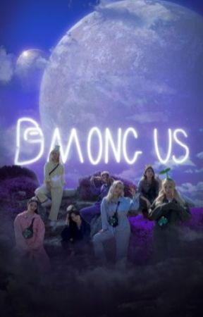 AMONG US - dreamcatcher fanfiction by lealovesdami