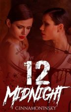 12 MIDNIGHT (ON-GOING) by Aisocse_ihcim