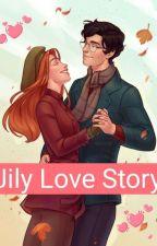 Jily - Love me like you do by MedhaPotterhead