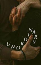 Unordinary | Bucky Barnes x Reader (COMPLETE) by nqtasharomanoff