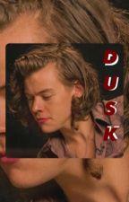 Dusk ( HARRY STYLES ) by yuvikaaaaaa