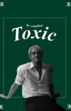 Toxic  by catalinapho