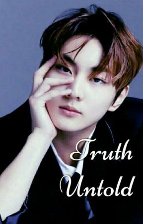 Truth Untold 정원 Jungwon by Jakewonki