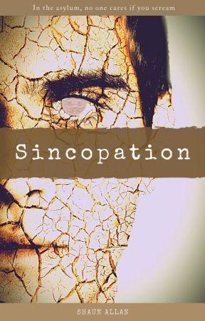 Sincopation by ShaunAllan
