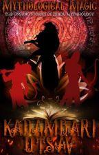 Kadambari Utsav by MythologicalMagic