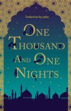 """One Thousand And One Nights """"Alf laila wa laila """" by jarkajrk"""