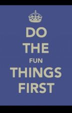 50 random things to do by SryDdMi