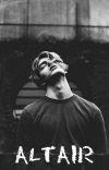 ALTAIR (SELESAI) cover