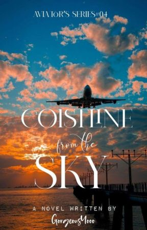 Coastline From The Sky  by GorgeousYooo
