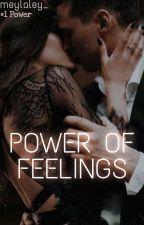 Power Of Feelings by meylaley_