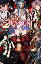 Devil May Cry : Resident by Team_Google_Plus