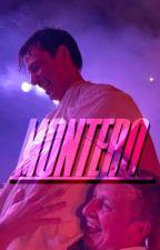 Montero - Toto Wolff by Edenio