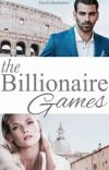 The Billionaire Games cover