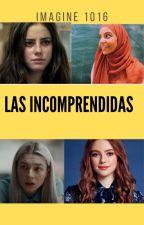 Chloe/Las Incomprendidas de Imagine1016