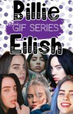 Billie Eilish Gif Series by ilovebepbo
