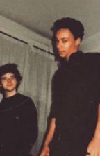 wesper oneshots by Bangbang_jes