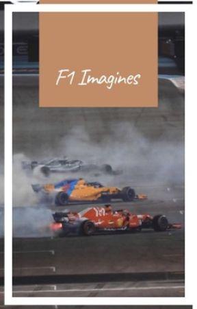 f1 imagines by HKANE_10