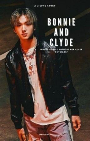 Bonnie & Clyde by WhatTheFluute