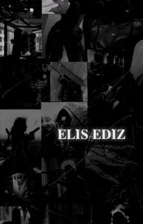 Ediz/Elis by lonerr0