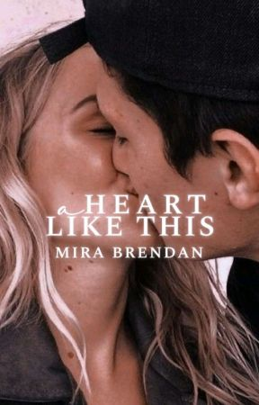 A Heart Like This (Mature Jocks Series #2) by mira_brendan_