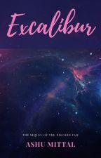 Excalibur - Heroes of Tomorrow by coldstop1211