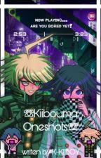 Kiibouma + (Kiibouruma?) oneshots by Kiibo-LOVES-you