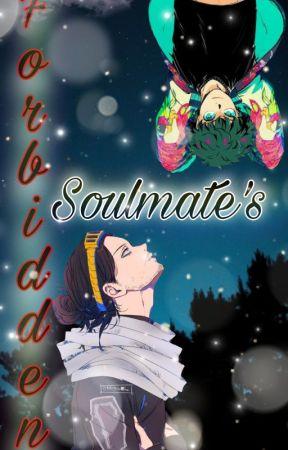 Forbidden Soulmate's by shinningstar31