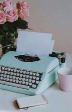 The Writer's Dream by cutielilbookworm