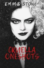Cruella Oneshots (GXG) by diamondlesswriter