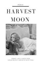 Harvest Moon {r. lupin} by percki