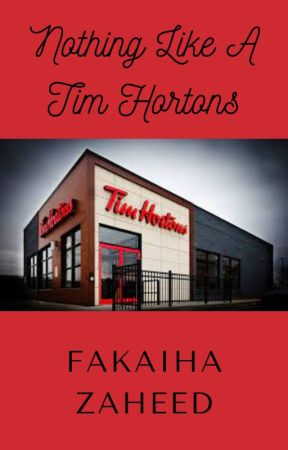 Nothing Like A Tim Hortons by IvoryStarr