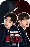 COMPRAVENTA DE PACKS 歡! › JinKook. cover