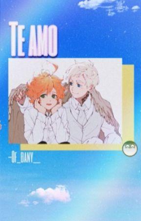 te amo- by -0f_dany__