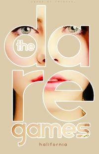 The Dare Games ✓ cover