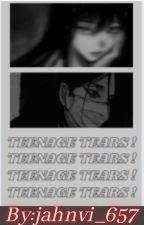 Teenage Tears by jahnvi_657