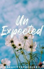 Unexpected [On Going] by grxavityspacelxry