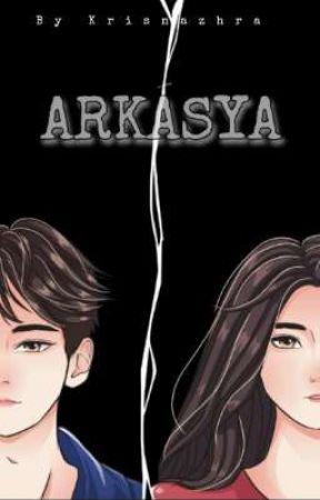 ARKASYA by bellaanaAzahra